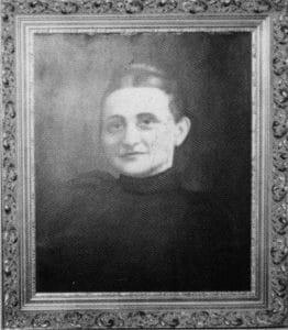 Augusta Pfeiffer