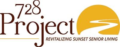 728 Project Logo