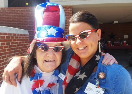 Volunteer at Sunset Senior Living in Quincy IL