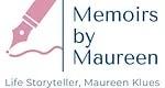 Memoirs by Maureen
