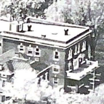1968 Building